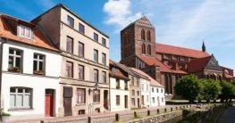 Nicolaikirche Wismar