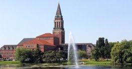 Rathaus von Kiel