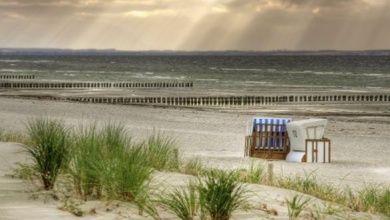 Strand auf Poel