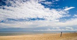 Das Wetter auf Usedom