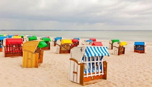 Ferien am Timmendorfer Strand