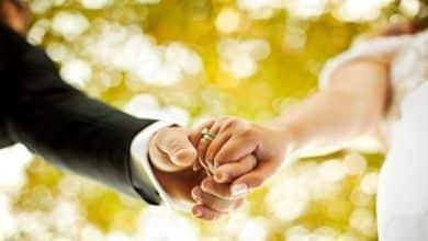 Heiraten im Wasserschloss Glücksburg