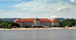 Hotel in Kühlungsborn